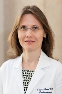 Dr. Diana Barb, Assistant Professor, Department of Medicine, Endocrinology